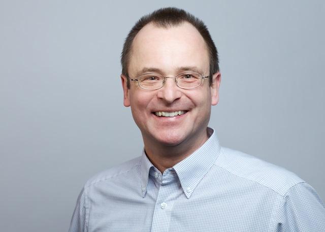 PD Dr. Markus Heimesaat
