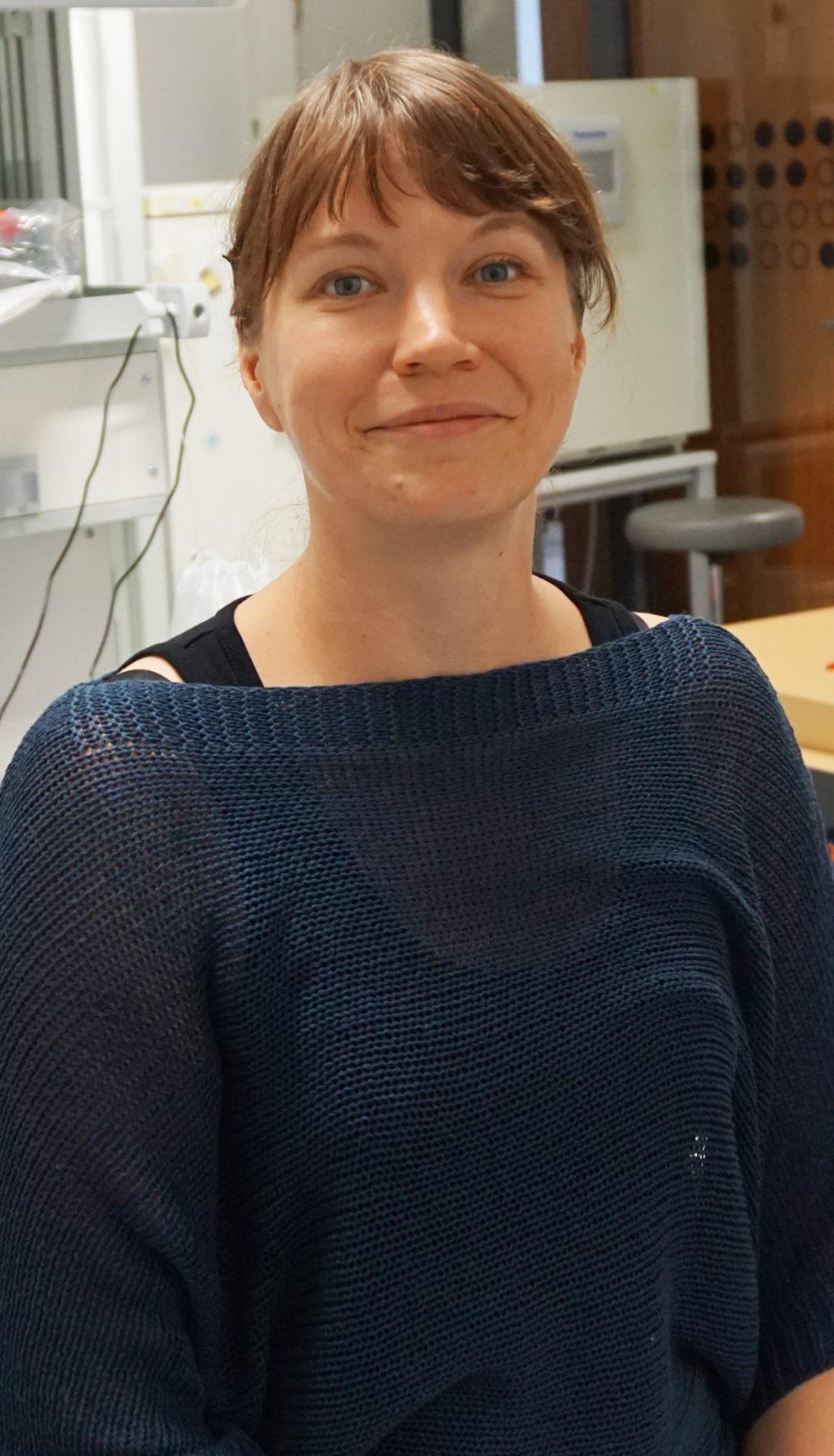 Dr. Christiane Kupsch