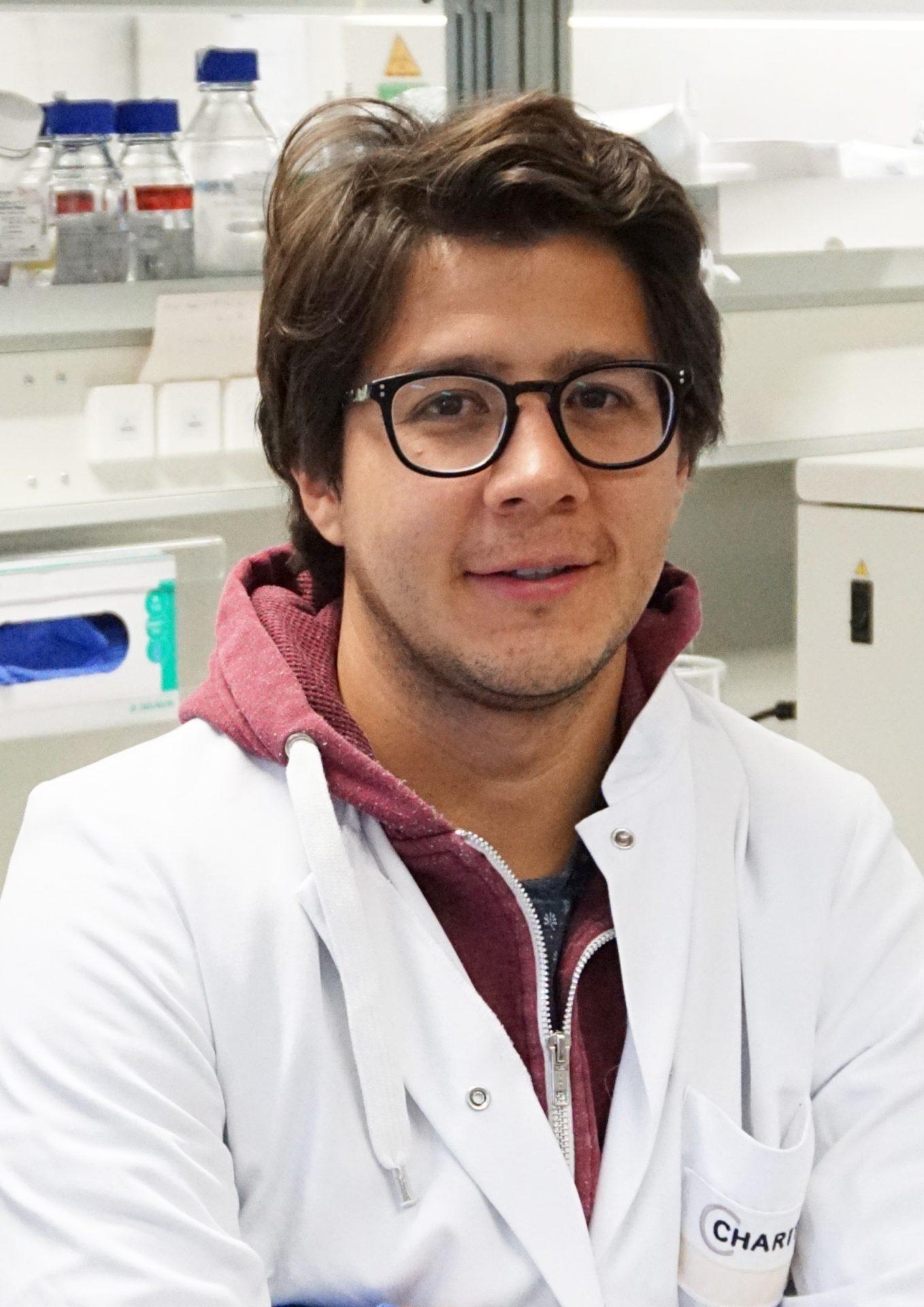 Fabian Guendel Rojas