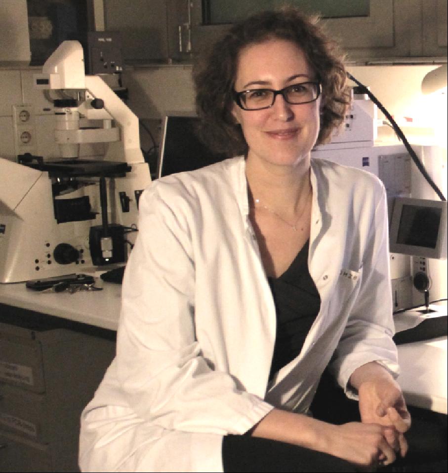 Dr. Judith Kikhney