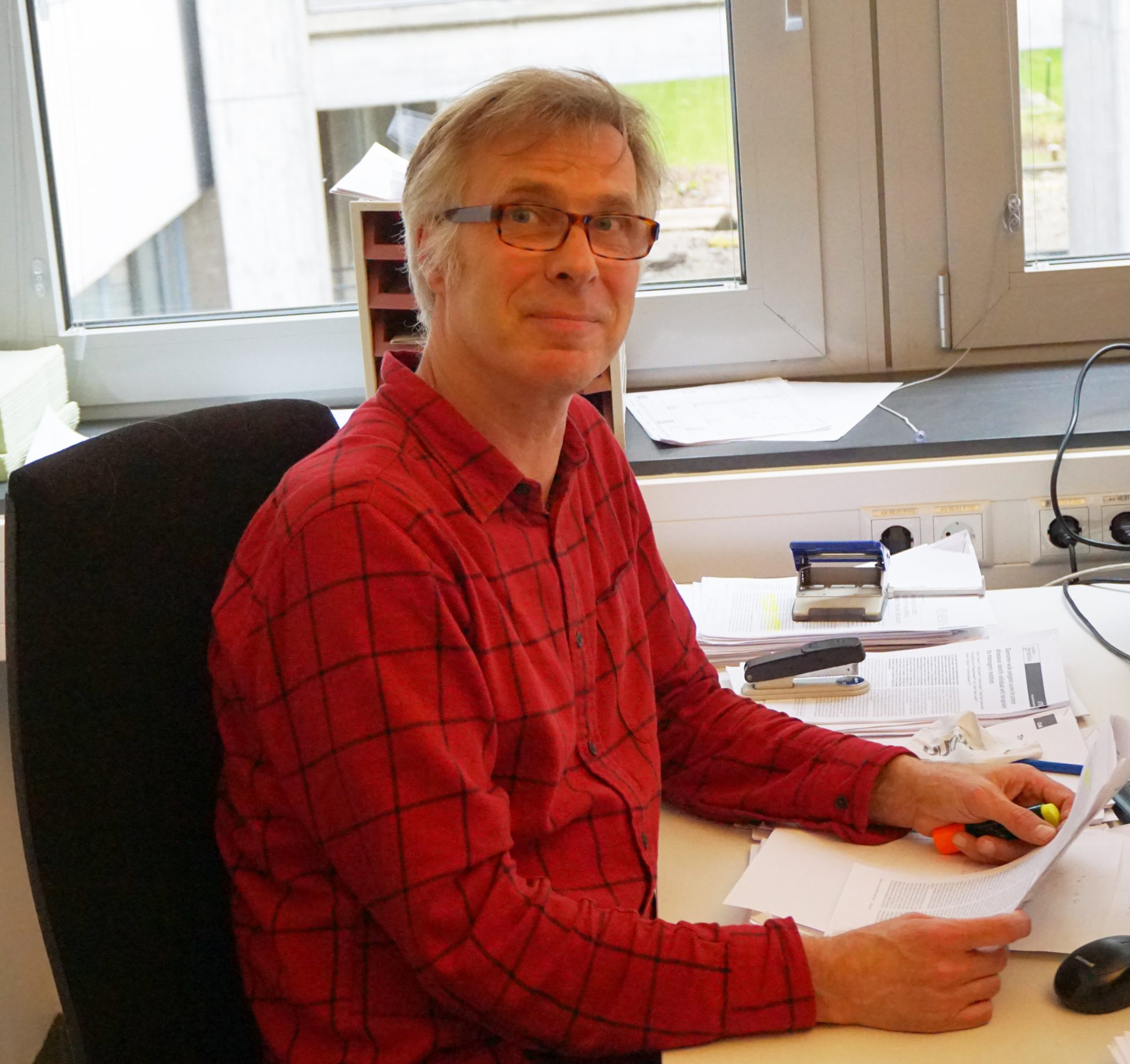 Dr. Lutz Hamann