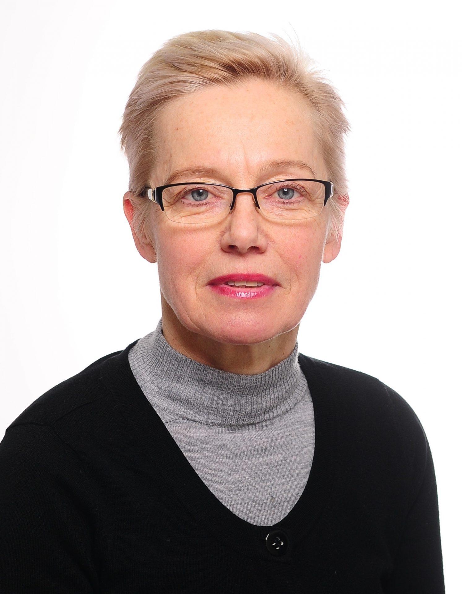 Prof. Dr. Yvonne Gräser