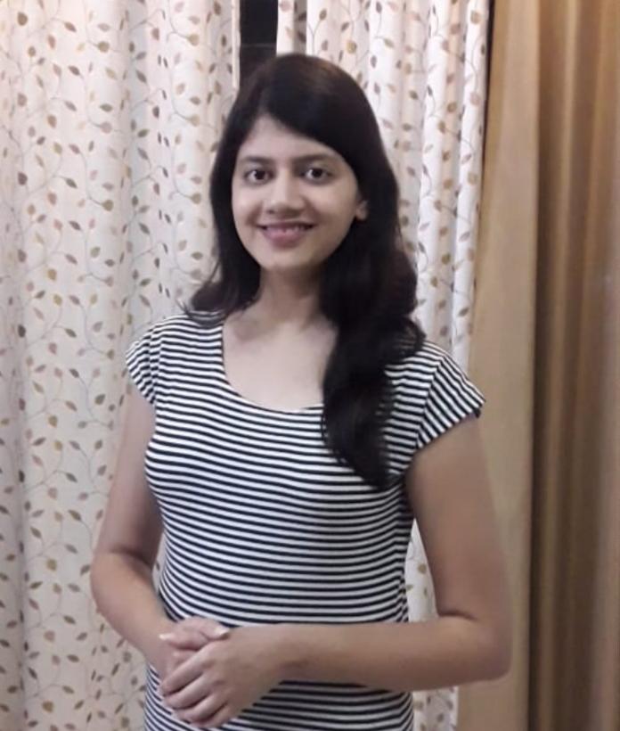 Swarali Datye