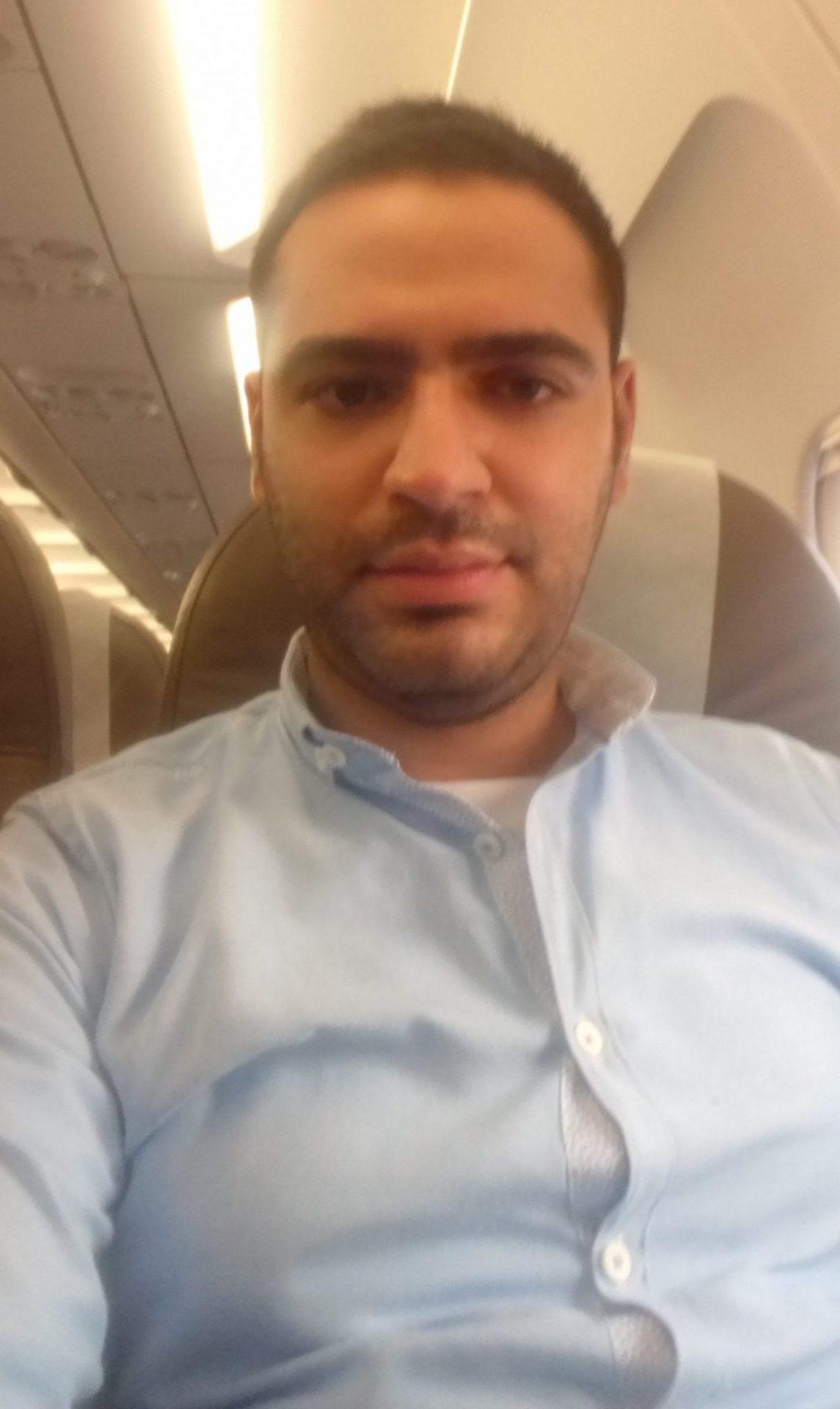 Fariz Kahhaleh